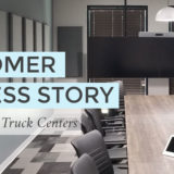 Customer Success Story: Vanguard Truck Centers