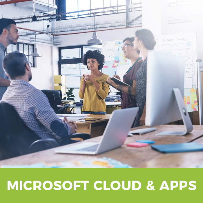 Microsoft Cloud & Apps